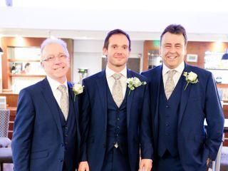 Kevin & Nicola's wedding 3