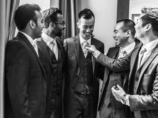 Samanphy & Minh's wedding 3