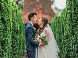 Samanphy & Minh's wedding
