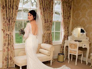 Nicola & Ben's wedding 3