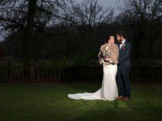 Nicola & Ben's wedding