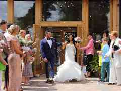 Daisy & Scott's wedding 4
