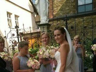 Kasis & Jonathan 's wedding 1