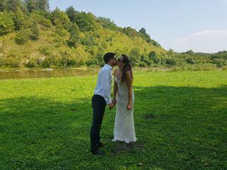 Kasis & Jonathan 's wedding