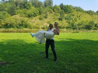 Kasis & Jonathan 's wedding 3