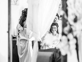 Katie & Yvette's wedding 2