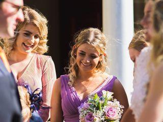 Alison & Richard's wedding 1