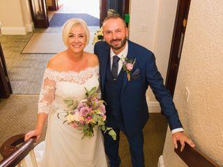 Alison & Richard's wedding
