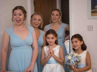 Anna & Joe's wedding 3