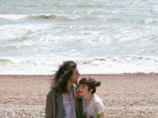 Jadene & Tom's wedding 3