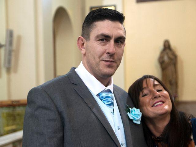Sinead and Joe's wedding in Leeds, West Yorkshire 2