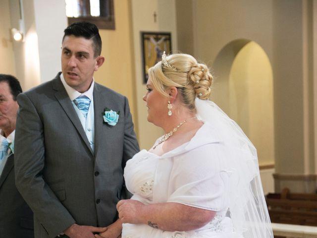 Sinead and Joe's wedding in Leeds, West Yorkshire 6