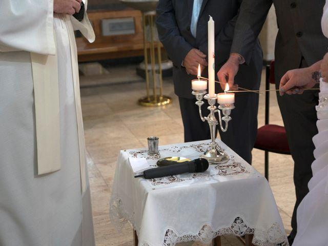 Sinead and Joe's wedding in Leeds, West Yorkshire 8