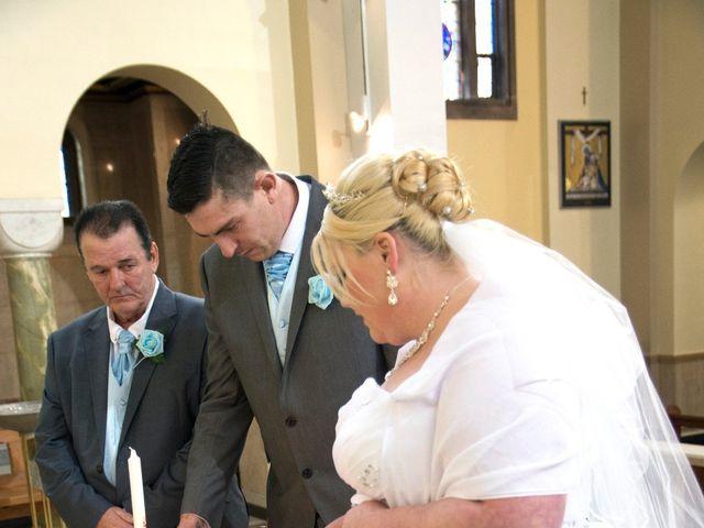 Sinead and Joe's wedding in Leeds, West Yorkshire 9