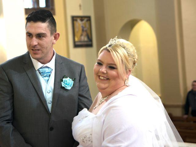 Sinead and Joe's wedding in Leeds, West Yorkshire 10