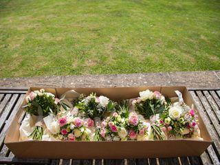 Bertie & Siobhan's wedding 2