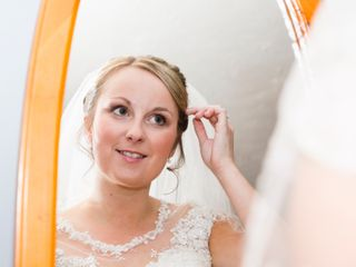 Bertie & Siobhan's wedding 3