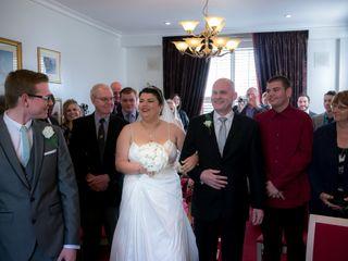 Kristan & Nikita's wedding 3