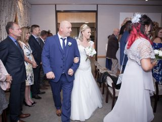 Katy & Dan's wedding 3
