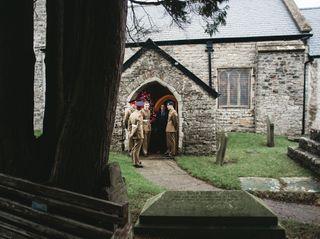 Natasha & Ashley's wedding 2
