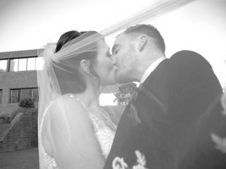 Dionne & Craig's wedding 2