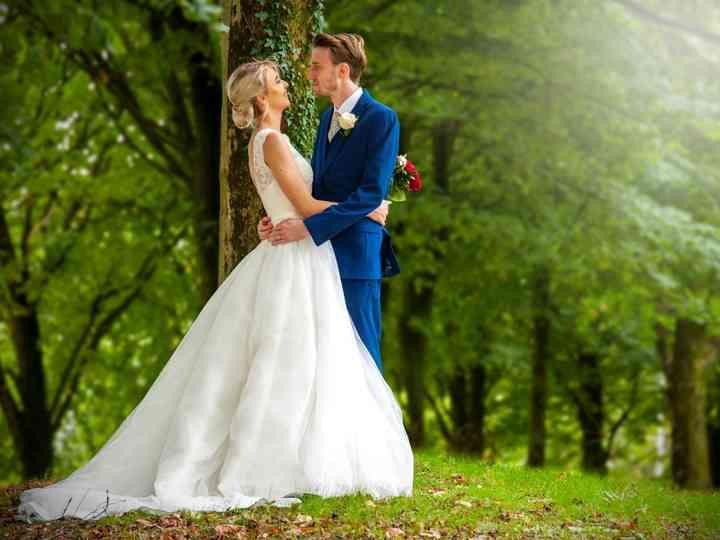 Viktorija & Danny's wedding