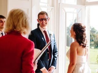 Becky & Matt's wedding 2