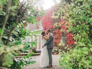 Jennifer & Jake's wedding