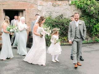 Jennifer & Jake's wedding 3