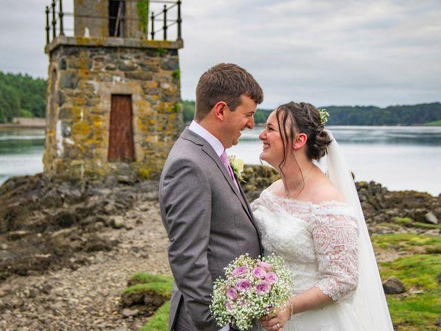 Beca & Jon's wedding