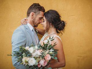 Anushae & Peter's wedding