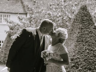 Merli & Glen's wedding
