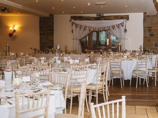Tasha Moodie & Tom Moodie's wedding 3