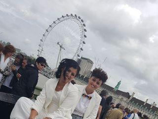 Daniela  & Federica 's wedding 2