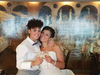 Daniela  & Federica 's wedding 3
