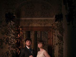 Jess & Josh's wedding