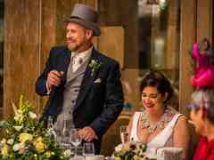 Cat & Dom's wedding 4