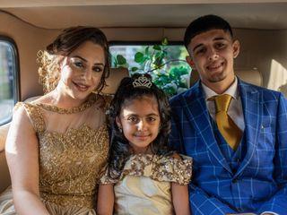 Alia & Lee's wedding 1