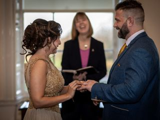 Alia & Lee's wedding 3