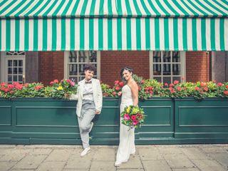 Daniela & Federica's wedding 1