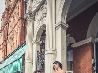 Daniela & Federica's wedding 2