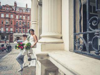 Daniela & Federica's wedding 3