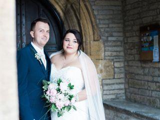Jemma & Daniel's wedding