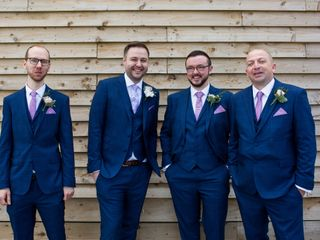 Jill & Craig's wedding 3