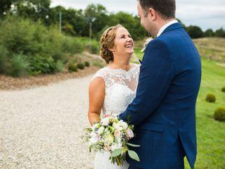 Jill & Craig's wedding
