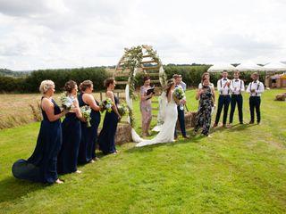 Finuala & Darren's wedding 3