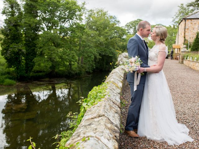 Joanna & Chris's wedding
