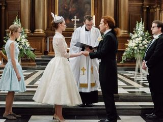 Alina & Timothy's wedding 3