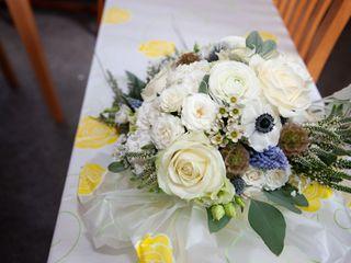 Callum & Jess's wedding 2