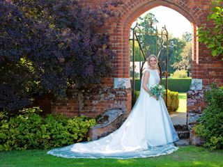 Amy & Chris's wedding 3